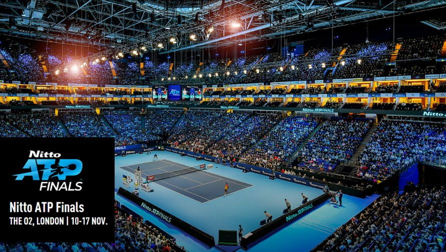 Learning from watching – at the ATP Finals