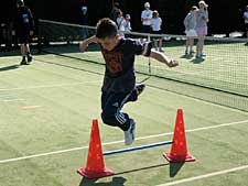 Mini Masters Holiday Camps