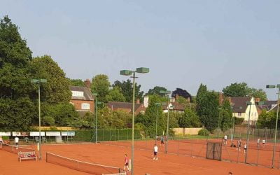Leicestershire Senior County Championships