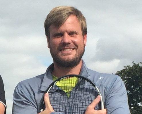 Tin Stanton - GSM Tennis Coach